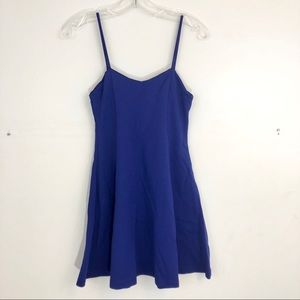 Zara Fit and Flare Dress (B2)